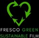 Fresco green logo
