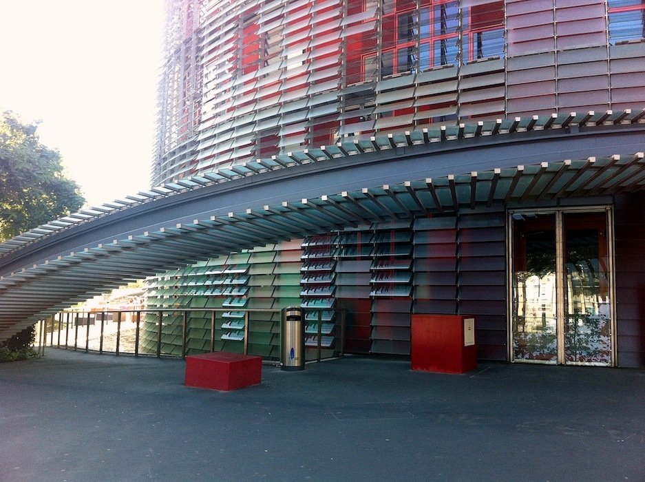Modern Architecture Barcelona modern architecture | fresco film services